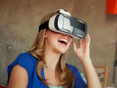 Очки Mira Prism были созданы для работы с дополненной реальностью