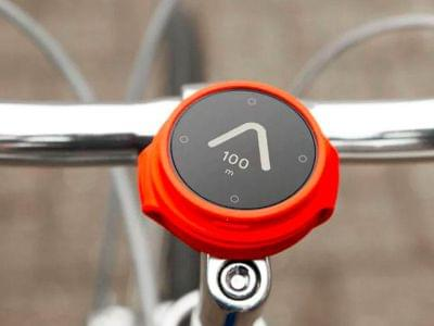 Навигатор Beeline для велосипедистов укажет направление, но не маршрут