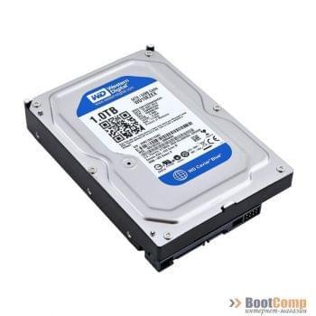 Жесткий диск 1000GB WD WD10EZEX Blue