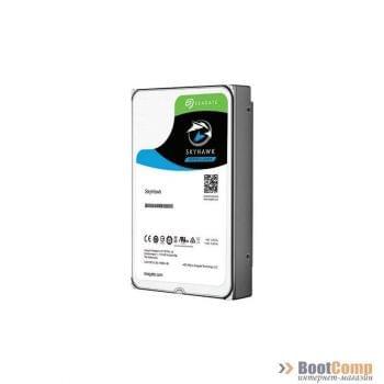 Жесткий диск 4000GB Seagate SkyHawk ST4000VX007