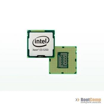 Процессор Intel Xeon Quad-Core E3-1220