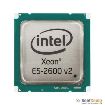 Процессор LGA2011 Intel Xeon E5-2630V2