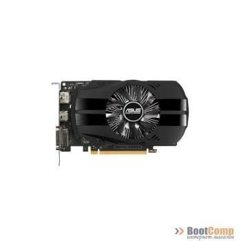 Видеокарта ASUS GeForce GTX1050Ti 4096MB (PH-GTX1050TI-4G)