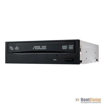 Оптический привод DVD-RW ASUS DRW-24D5MT Black  (внутренний)
