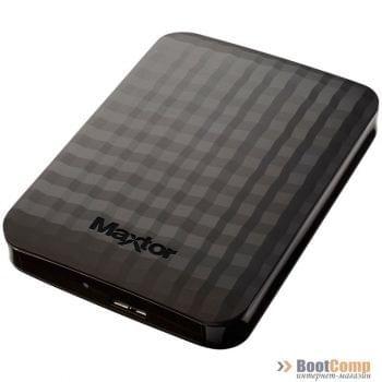 Внешний жёсткий диск 500GB SEAGATE Maxtor STSHX-M500TCBM