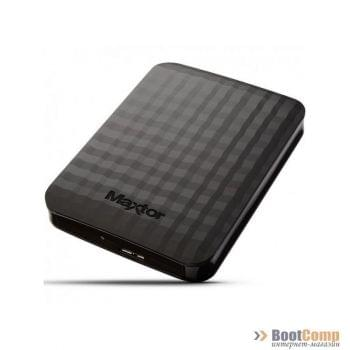 Внешний жесткий диск 4000GB SEAGATE/MAXTOR STSHX-M401TCBM