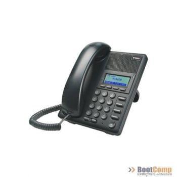 Телефон VoIP D-link DPH-120S