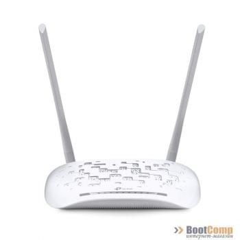 Маршрутизатор ADSL2+ TP-Link TD-W8961N