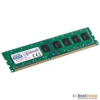 Память DDR3 8GB 1600MHz GOODRAM GR1600D3V64L11/8G