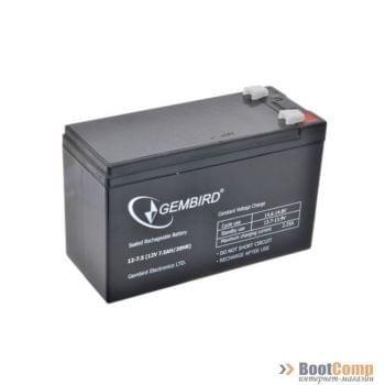 Батарея GEMBIRD BAT-12V7.5AH