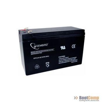 Батарея GEMBIRD BAT-12V9AH