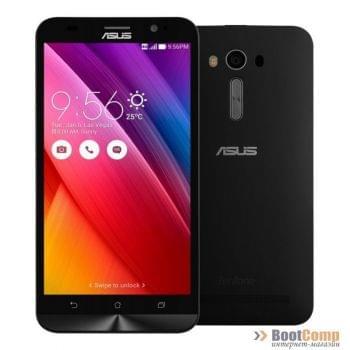 Смартфон ASUS ZenFone2 LASER ZE550KL Черный