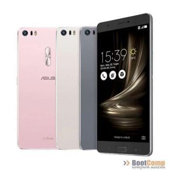 Смартфон ASUS ZenFone 3 Ultra ZU680KL