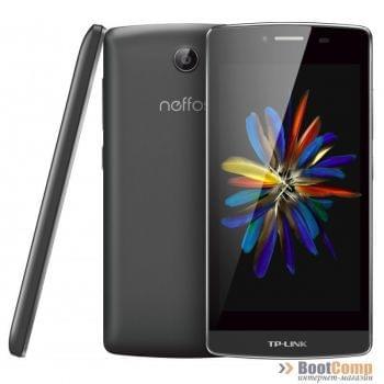 Смартфон Neffos C5 LTE 5.0