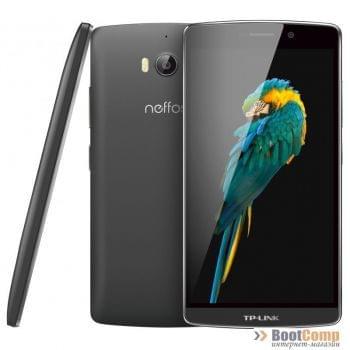 Смартфон Neffos C5 MAX LTE 5.5