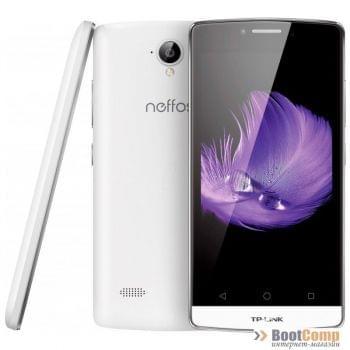 Смартфон Neffos C5L LTE 4.5