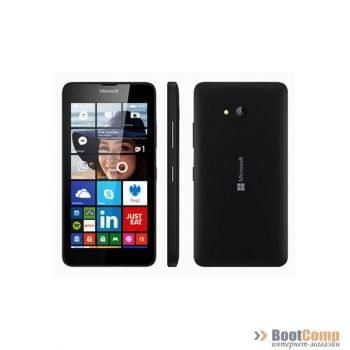 Смартфон MICROSOFT 640 LTE