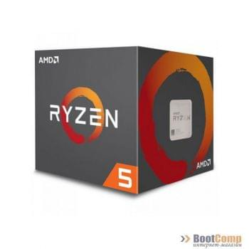 Процессор AMD AM4 Ryzen 5 1500X YD150XBBAEBOX