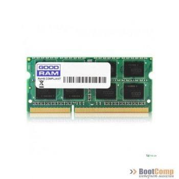 Память DDR3 SODIMM 4Gb GOODRAM GR1600S364L11S/4G