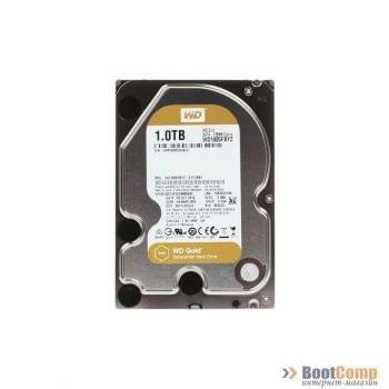 Жесткий диск 1000GB WD WD1005FBYZ Gold