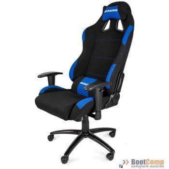 Игровое кресло AKRACING K7012 Black Blue