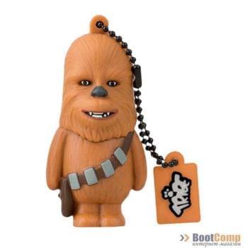 Память USB Flash Drive 8GB Genie Star Wars Chewbacca FD007405