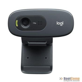 Веб-камера Logitech Webcam C270