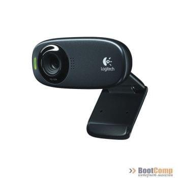 Веб-камера Logitech WebCam C310 HD