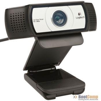 Веб-камера Logitech WebCam C930e HD