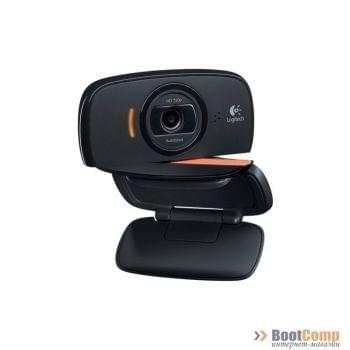 Веб-камера Logitech HD Webcam B525