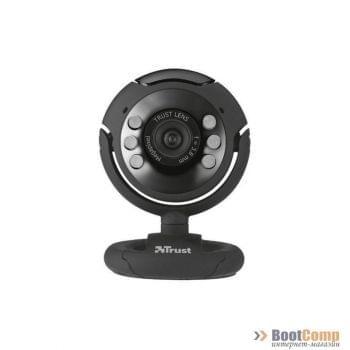 Веб-камера Trust SpotLight Webcam арт.16429