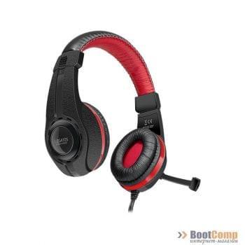 Наушники с микрофоном SPEEDLINK LEGATOS Stereo Gaming Headset