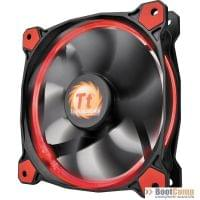 Кулер для корпуса Thermaltake Riing 12 LED Red