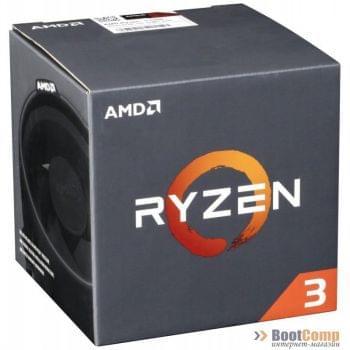 Процессор AMD Ryzen 3 1200 YD1200BBAEBOX
