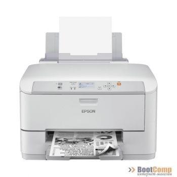 Принтер EPSON WorkForce Pro WF-M5190DW