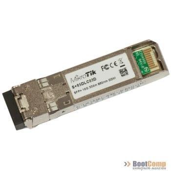 Модуль-SFP Mikrotik S+85DLC03D