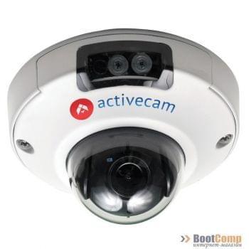 IP-видеокамера ActiveCam AC-D4111IR1 v2
