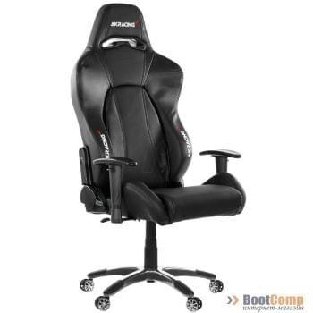 Игровое кресло AKRACING PREMIUM Carbon Black
