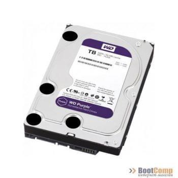 Жесткий диск 4000Gb WD WD40PURZ Purple