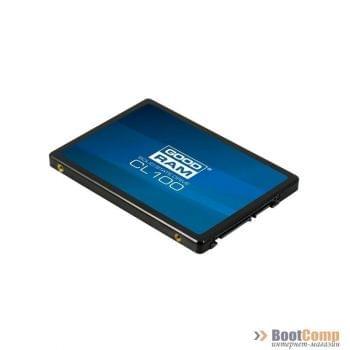 Жесткий диск SSD 120Gb Goodram SSDPR-CL100-120