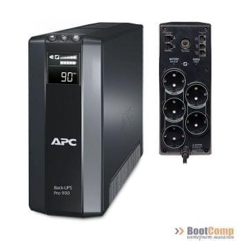 ИБП APC Back-UPS Pro BR900G-RS
