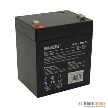 Батарея SVEN SV1250