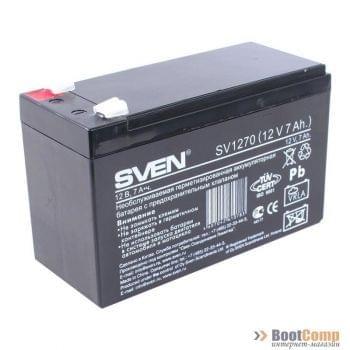 Батарея SVEN SV1270