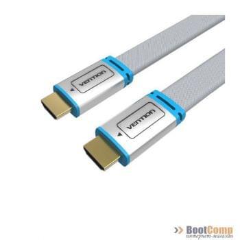 Кабель Vention HDMI v2.0 (H450) 3.0 м H450HDF-S300