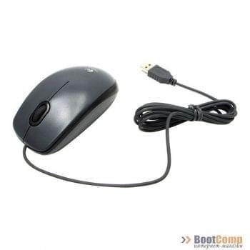 Мышь Logitech M100 USB Dark