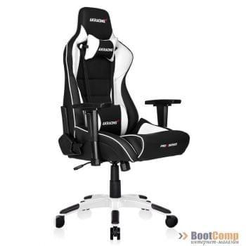 Игровое кресло AKRACING ProX White