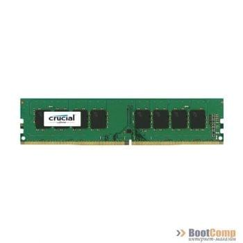 Память DDR4 16GB 2400MHz Crucial CT16G4DFD824A