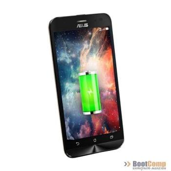 Смартфон ASUS Zenfone Go ZB552KL 16GB Silver