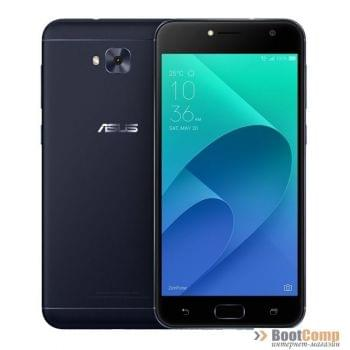 Смартфон ASUS Zenfone Live ZB553KL 16GB Black