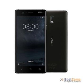 Смартфон NOKIA 3 DS Black